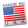 USA label icon
