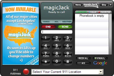 how to download magic jack